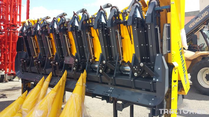 Хедери за жътва Fantini Адаптер за царевица L03 1 - Трактор БГ