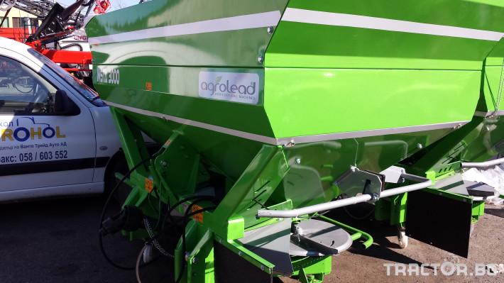 Торачки Agrolead INSTA 3000 0 - Трактор БГ