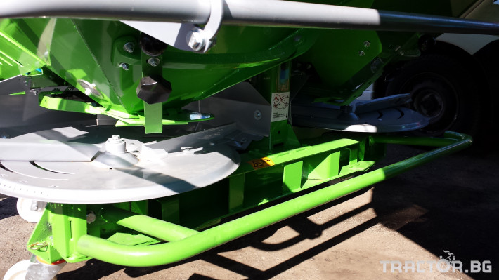Торачки Agrolead INSTA 3000 3 - Трактор БГ