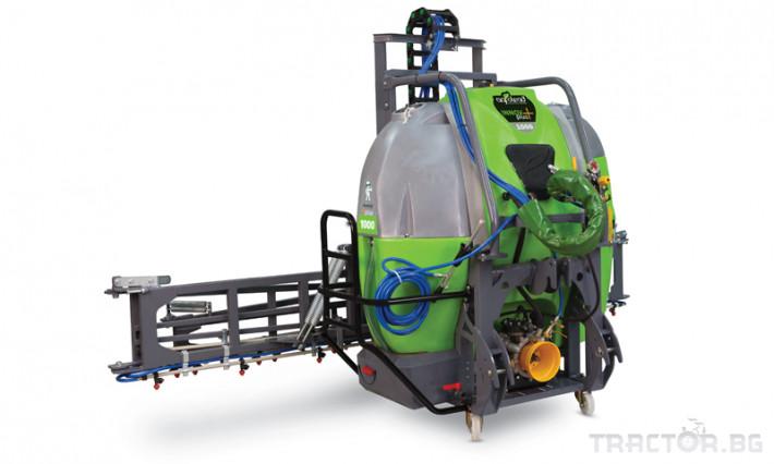 Пръскачки Agrolead Innov Plus 1000/15 0 - Трактор БГ