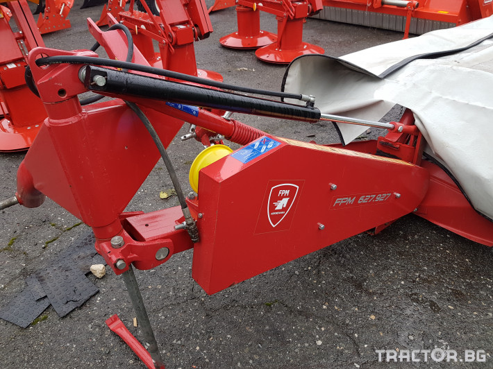 Косачки FPM - Agromehanika 627.927 2 - Трактор БГ