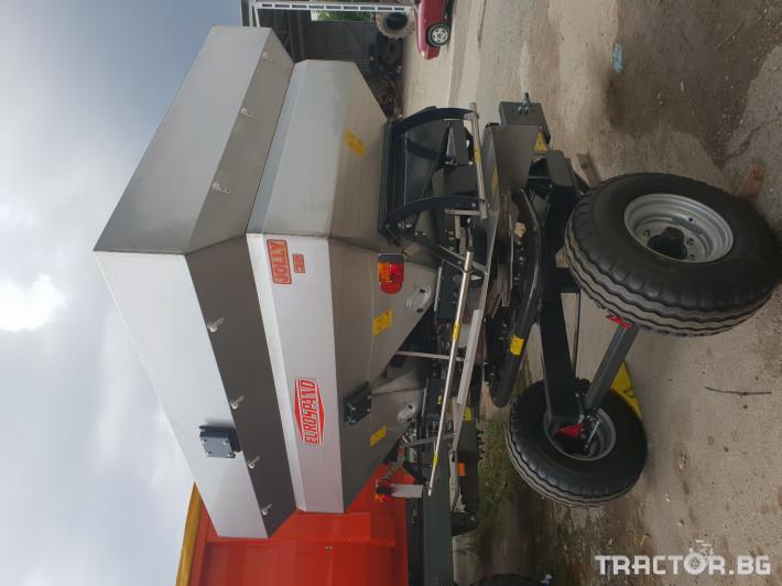 Торачки Eurospand Jolly 32 1 - Трактор БГ