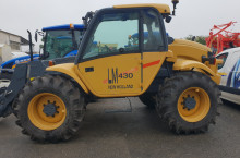 New Holland LM430