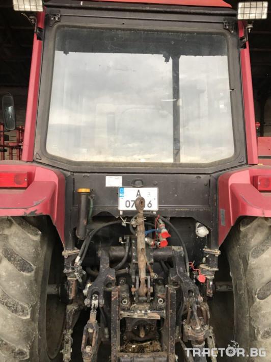 Трактори Беларус МТЗ 1025.4 3 - Трактор БГ