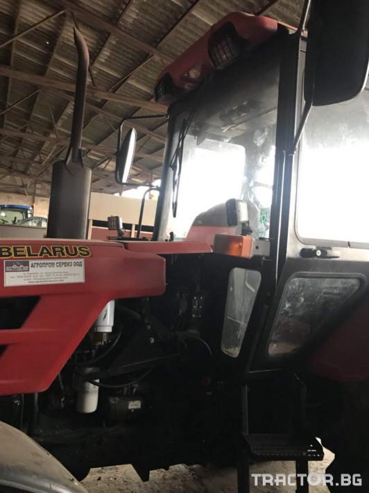 Трактори Беларус МТЗ 1025.4 6 - Трактор БГ
